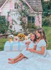 Backyard Tea Parties