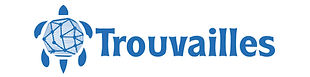 Trouvailles Travel Agency Logo