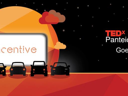 #Incentive: TEDxPanteionUniversity
