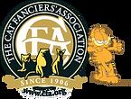 Cat Fancy Association Logo