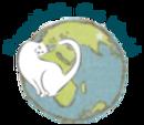 RagaMuffin Cat World Logo
