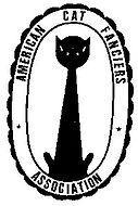 American Cat Fancy Association Logo