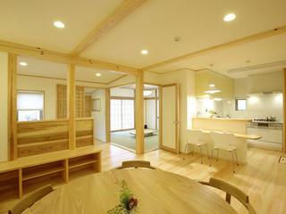 横浜市T邸