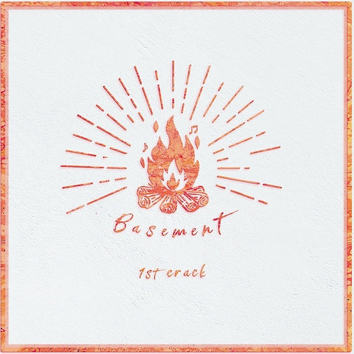 Basement / 1st crack (Acoustic session)