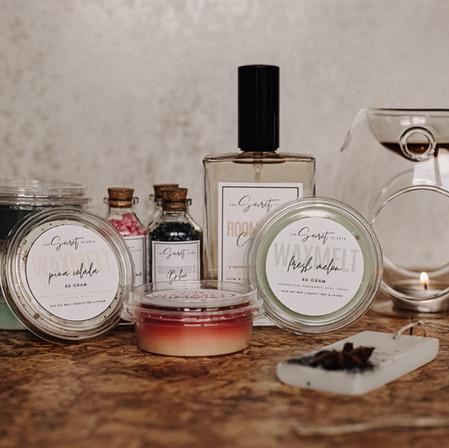 Welk geurproduct het beste bij jou past.