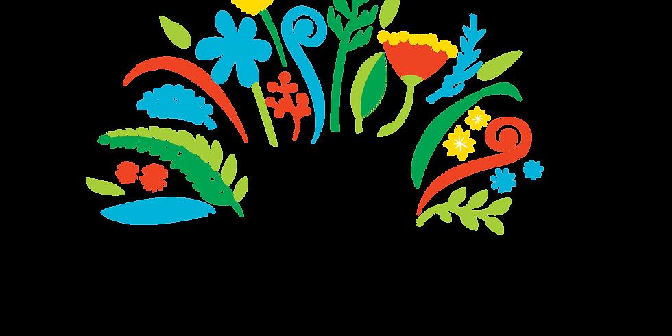 New Zealand Flower and Garden Show