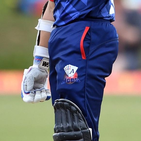 Auckland Aces v Wellington Firebirds T20