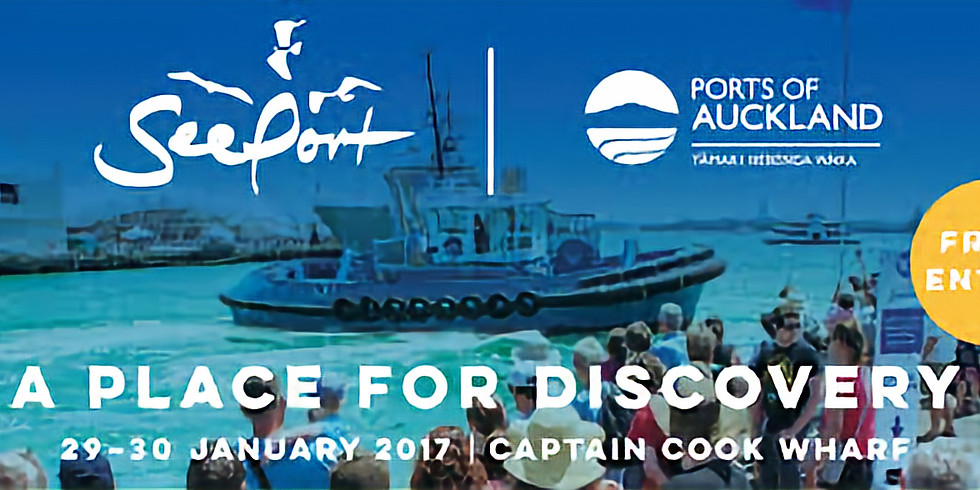 Sea Port Festival