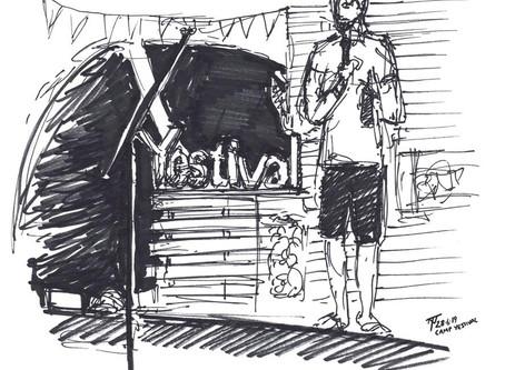 Yestival Weekend