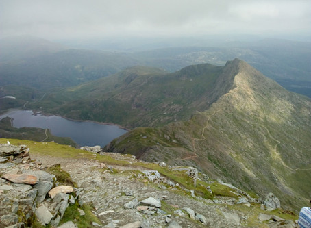 Snowdonia for Me!