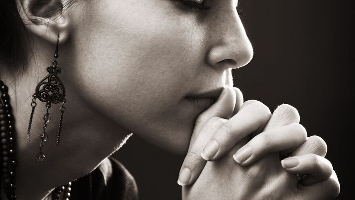 Prayer as Pilgrimage