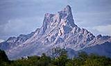 Picacho Peak, AZ