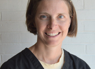 New Director at Pediatric Dental Clinic