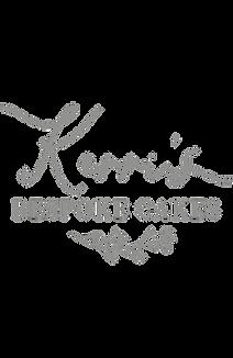 Kerri's Bespoke Cakes logo
