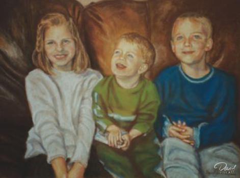 Thompson Kids