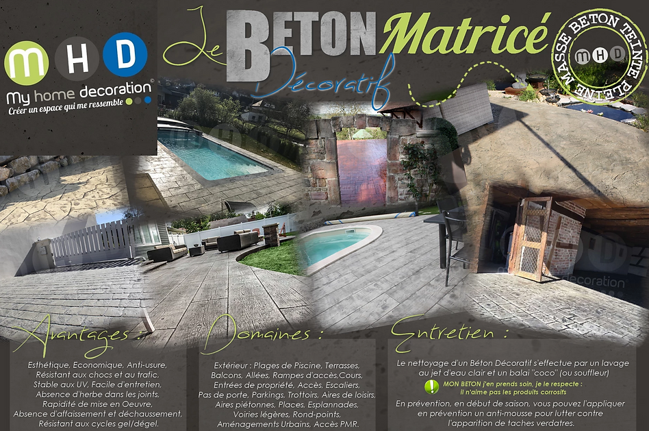 BETON DECORATIF 2017