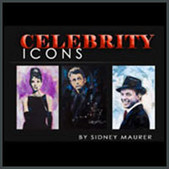 Celebrity Icons