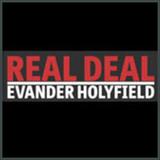 EVANDER-HOLYFIELD