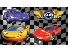 CARS & airplane