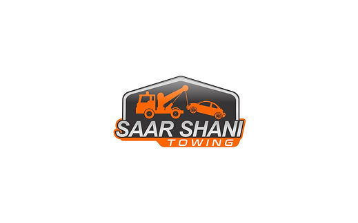 Saar Shani Towing Los Angeles Logo