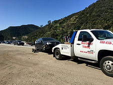 Towing & Roadside Assistance