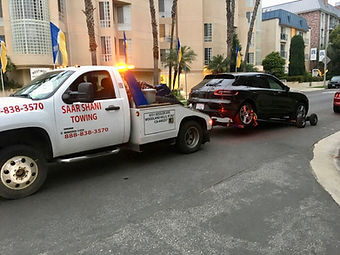 Towing $ Roadside Assistance Services in West Hills