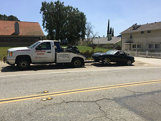 towing tarzana