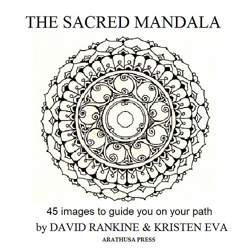 Sacred Mandala Oracle Cards