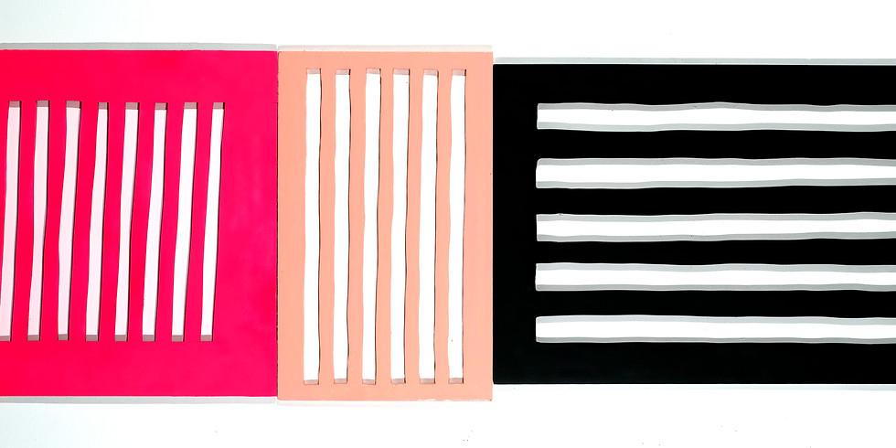 """Parallel Divide""  New Works From John Gaunt & Tim Tozer"