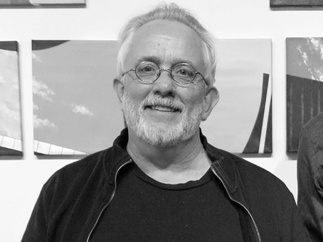 Artist 2 Artist with David Malcolm Scott