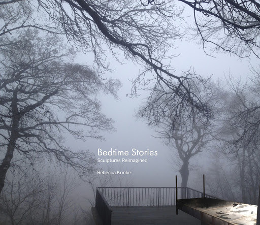 """Artist book, """"Bedtime Stories,"""" with essay by Camille LeFevre, 2019"""