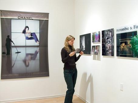 Artist 2 Artist with Priscilla Briggs