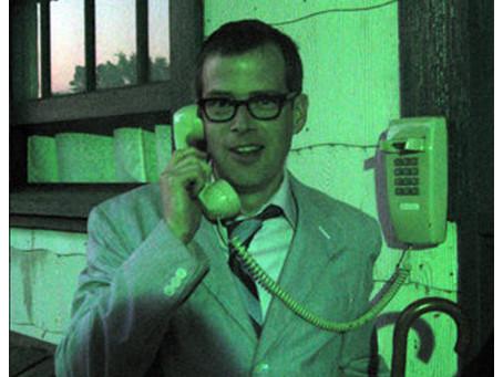 Quarantine Confidential: Terrence Payne