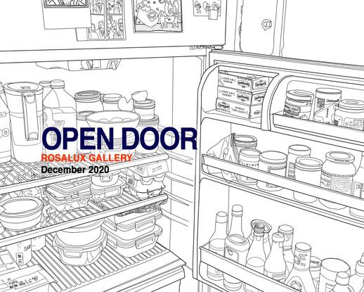 Open Door Sixteen