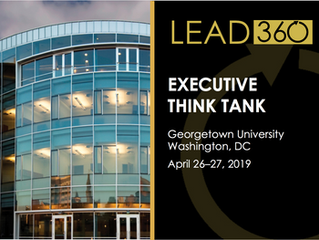 Advancing Black Executive Leadership with LEAD360