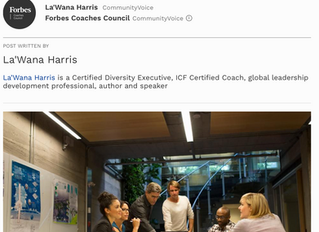 Five Tools You Need To Build An Inclusive Workplace Culture