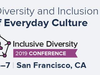 2019 Inclusive Diversity Conference