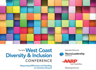 The 2018 West Coast Diversity & Inclusion Conference