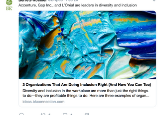 3 Organizations That Are Doing Inclusion Right (And How You Can Too)