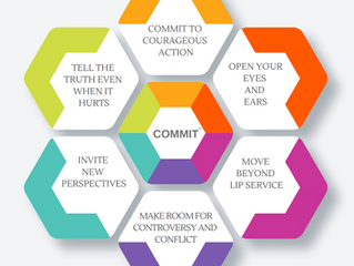 Commit to Advancing Diversity and Inclusion
