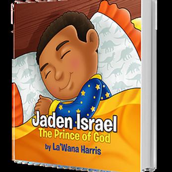 Jaden Israel The Prince of God (English)