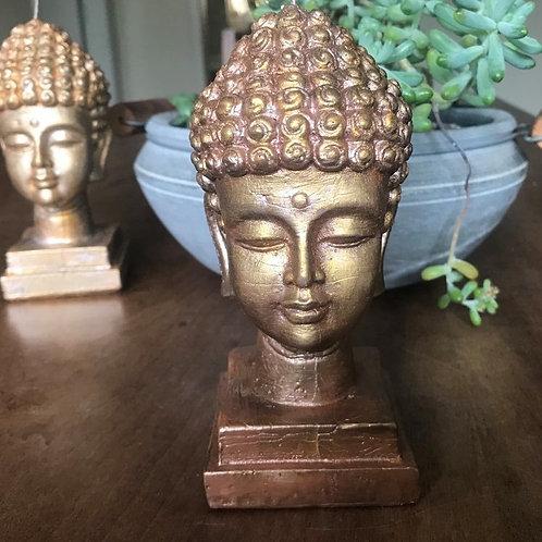 Vela Buda meditação