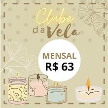 Clube da Vela - MENSAL