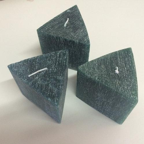 Vela triangulo