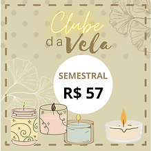 Clube da Vela - SEMESTRAL