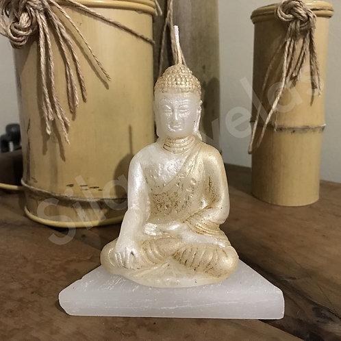Buda vela zen