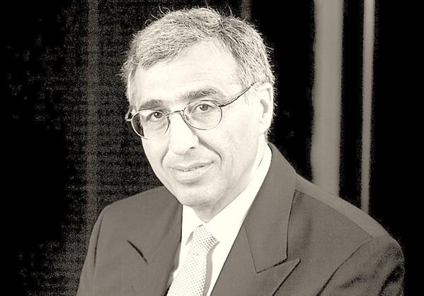 Emil Youssefzadeh