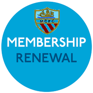 Adult Membership Renewal 2018/19