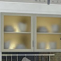 Aluminium Frame Glazed Doors