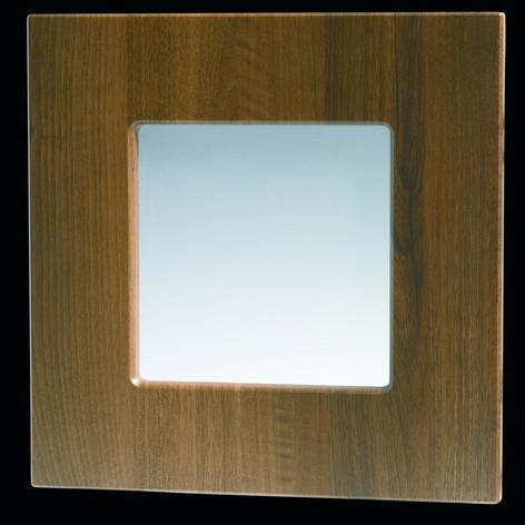 Clear Glazing